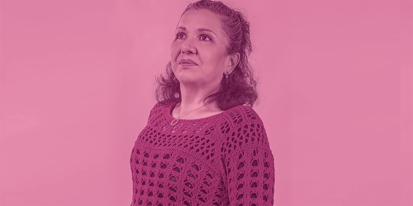 Sandra Elisabeth da Silva